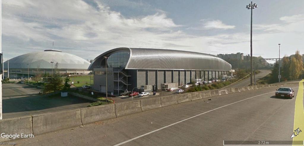 America's Car Museum LeMay à Tacoma dans l'État de Washington aux États-Unis. Americ11
