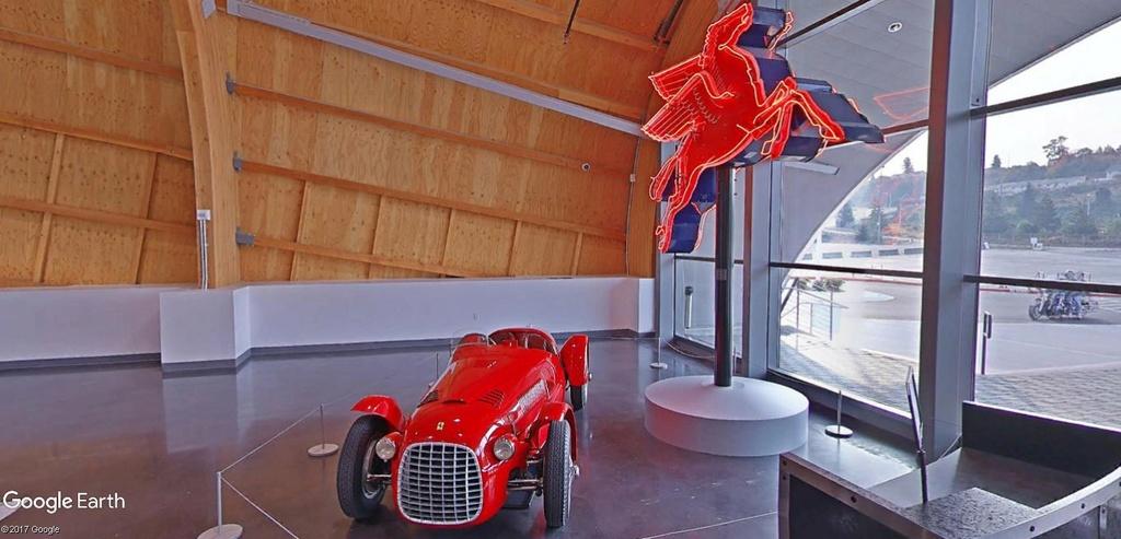 America's Car Museum LeMay à Tacoma dans l'État de Washington aux États-Unis. Americ13