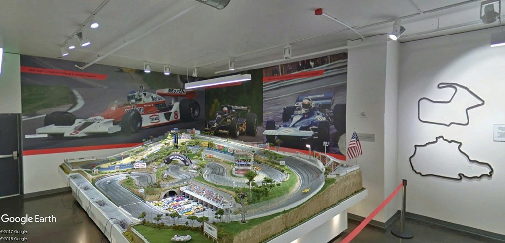 America's Car Museum LeMay à Tacoma dans l'État de Washington aux États-Unis. Americ21