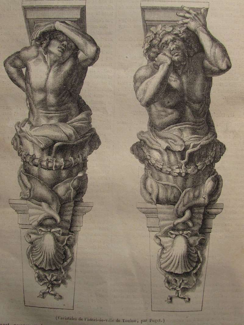 ARCHITECTURE : cariatides et atlantes - Page 12 Img_0311