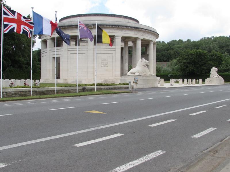 [Commémoration du Centenaire de la Première Guerre -Mondiale] - Page 2 Img_0514