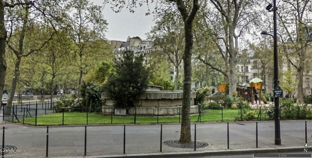 [FRANCE] Paris méconnu - Page 10 La_tou11