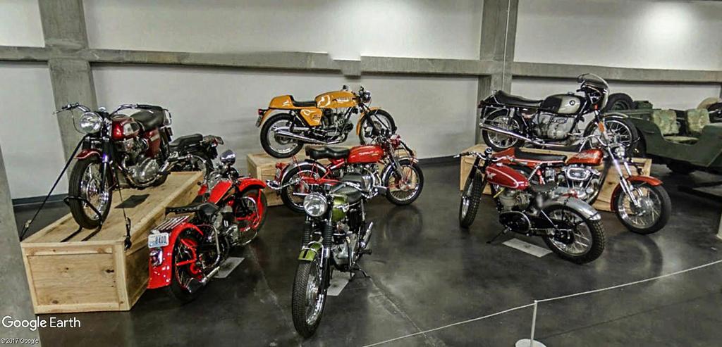 America's Car Museum LeMay à Tacoma dans l'État de Washington aux États-Unis. Lemay_10