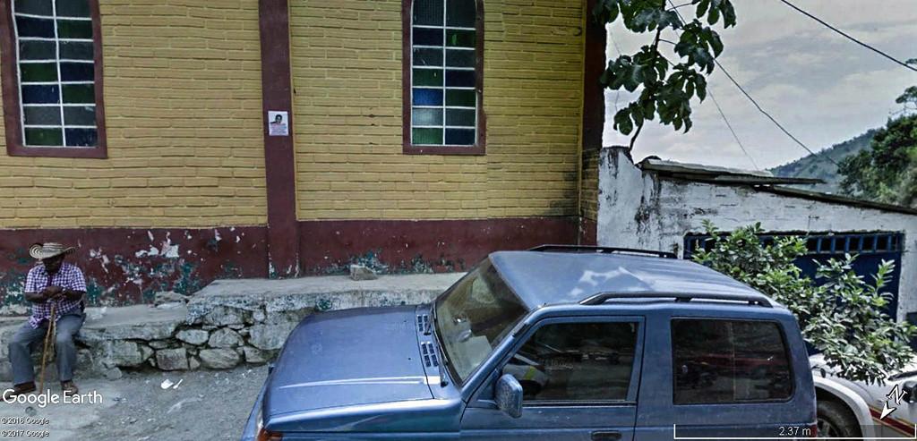 L'or de Marmato dans le département de Caldas en Colombie. Marmat18