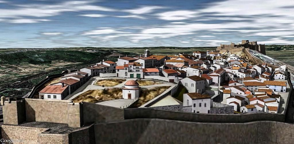 Google Earth 3D (Vidéo) - Page 2 Marvyo10
