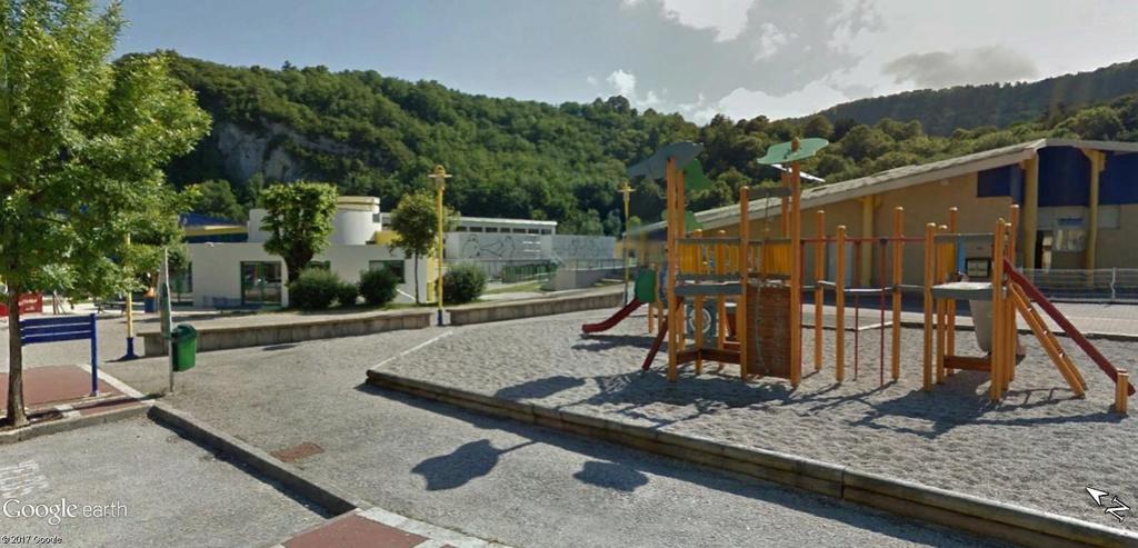 Le musée du Jouet de Moirans-en-Montagne dans le Jura en France. Musye_36