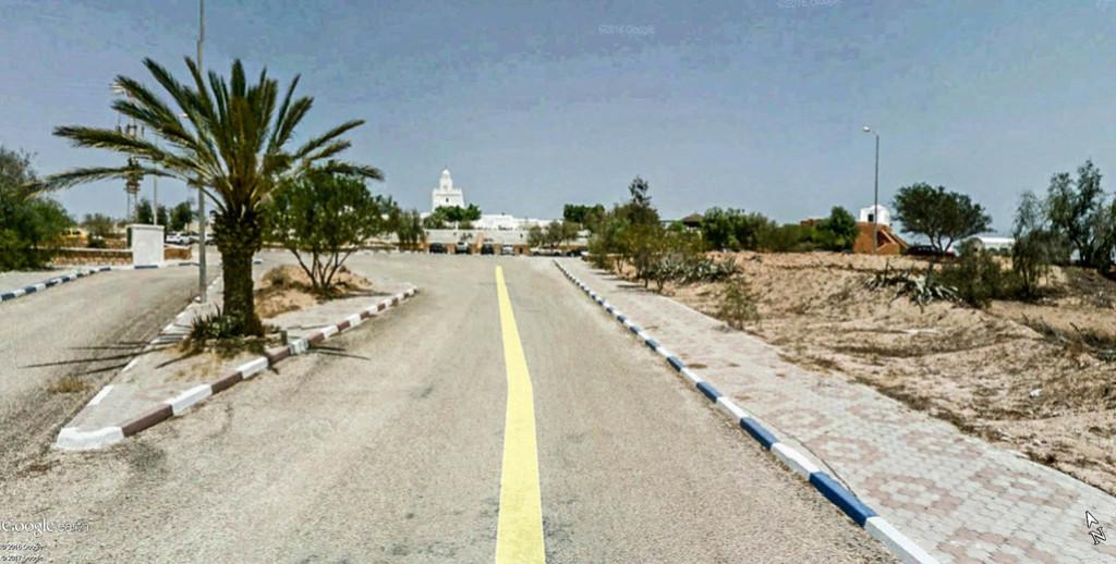 Musée du Patrimoine, Guellala à Djerba en Tunisie. Musye_39