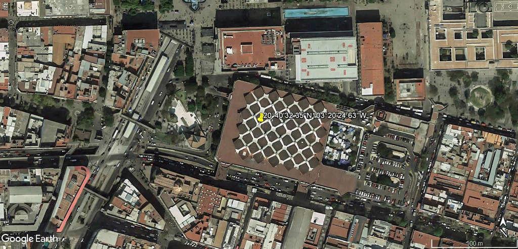 STREET VIEW : halles et marchés couverts - Page 3 San_ju11