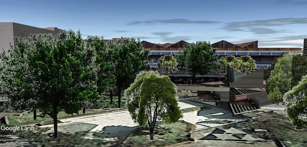 STREET VIEW : halles et marchés couverts - Page 3 San_ju15
