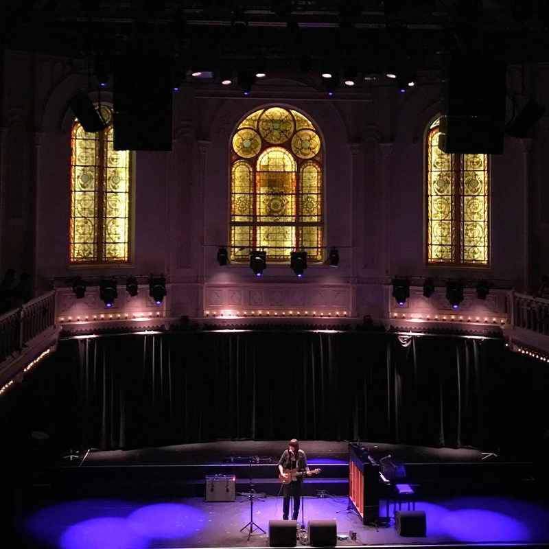 6/1/17 - Amsterdam, Netherlands, Paradiso Grote Zaal 1049