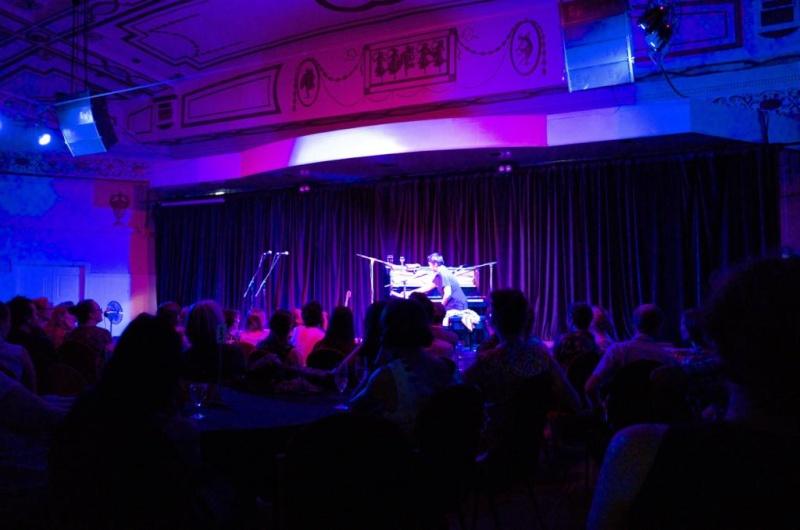 2/7/14 - Melbourne, Australia, Thornbury Theatre 10_10210