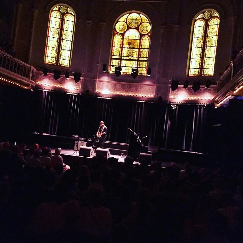 6/1/17 - Amsterdam, Netherlands, Paradiso Grote Zaal 1145