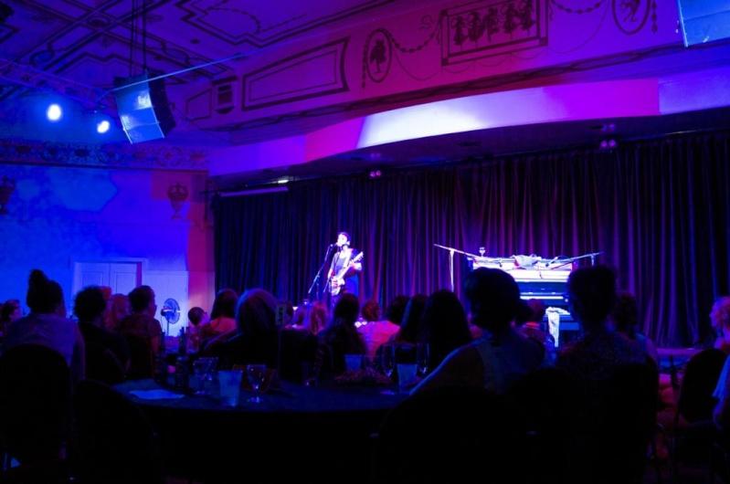 2/7/14 - Melbourne, Australia, Thornbury Theatre 12_10211