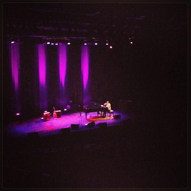 "5/18/14 - Brighton, England, Brighton Dome Concert Hall, ""Brighton Festival'' 149"