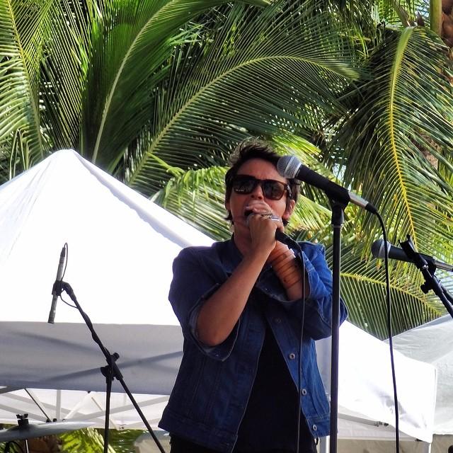 "2/15/14 - Nassau, Bahamas, Blue Lagoon Island, ""Weezer Cruise"" 1525"