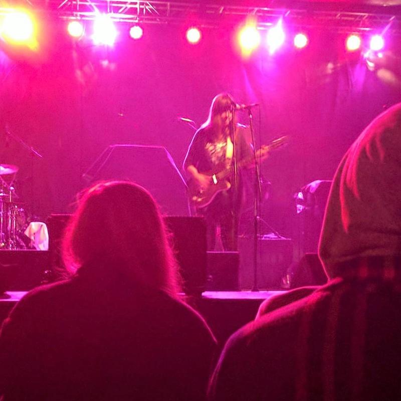 "3/19/17 - ""Starry Nites Festival"", Santa Barbara, CA, Live Oak Campground  160"