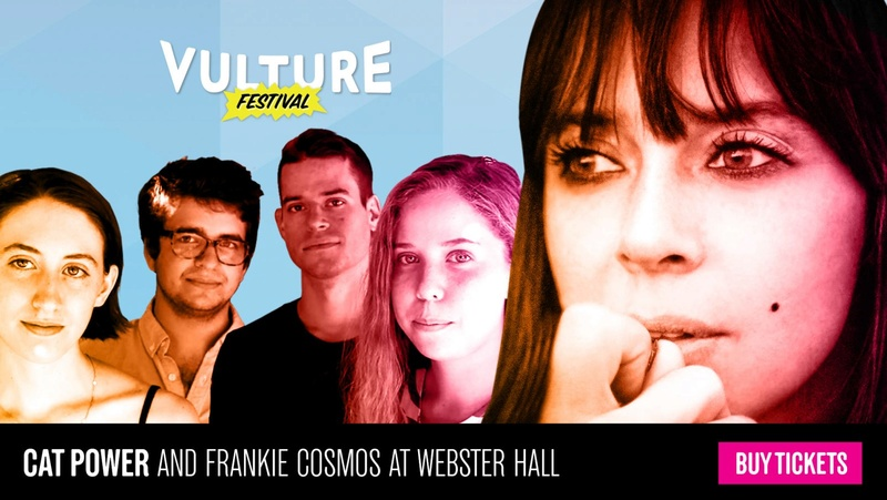 "5/20/17 - ""Vulture Festival"", NYC, Webster Hall 161"