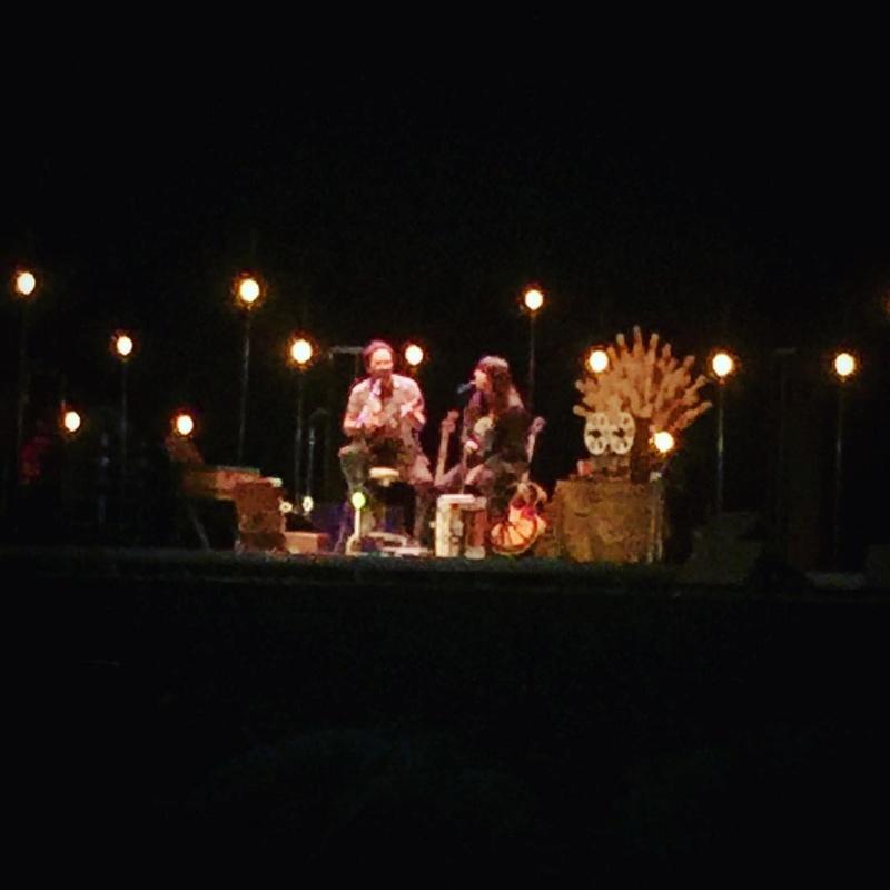 """6/3/17 - """"Heartland Festival"""", Kværndrup, Denmark, Egeskov Castle and Gardens (Eddie Vedder Solo Concert) 166"""