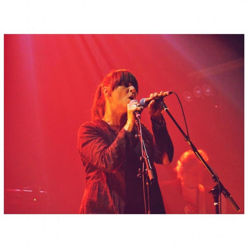 "5/20/17 - ""Vulture Festival"", NYC, Webster Hall 2427"