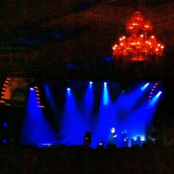 11/4/12 – Portland, OR, Crystal Ballroom 248