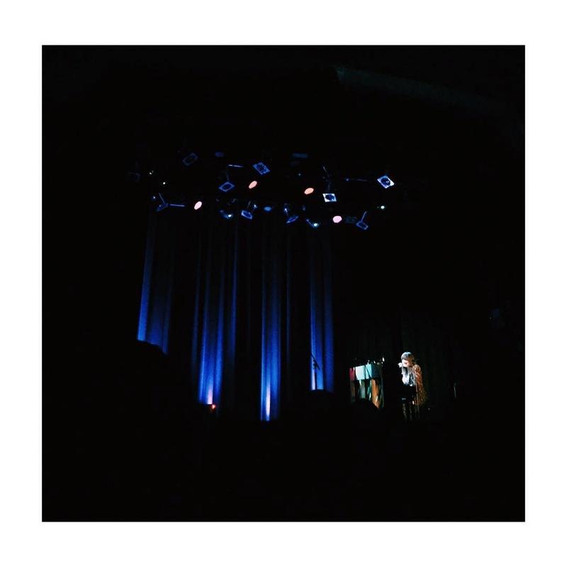 3/15/17 - London, England, Islington Assembly Hall 2523