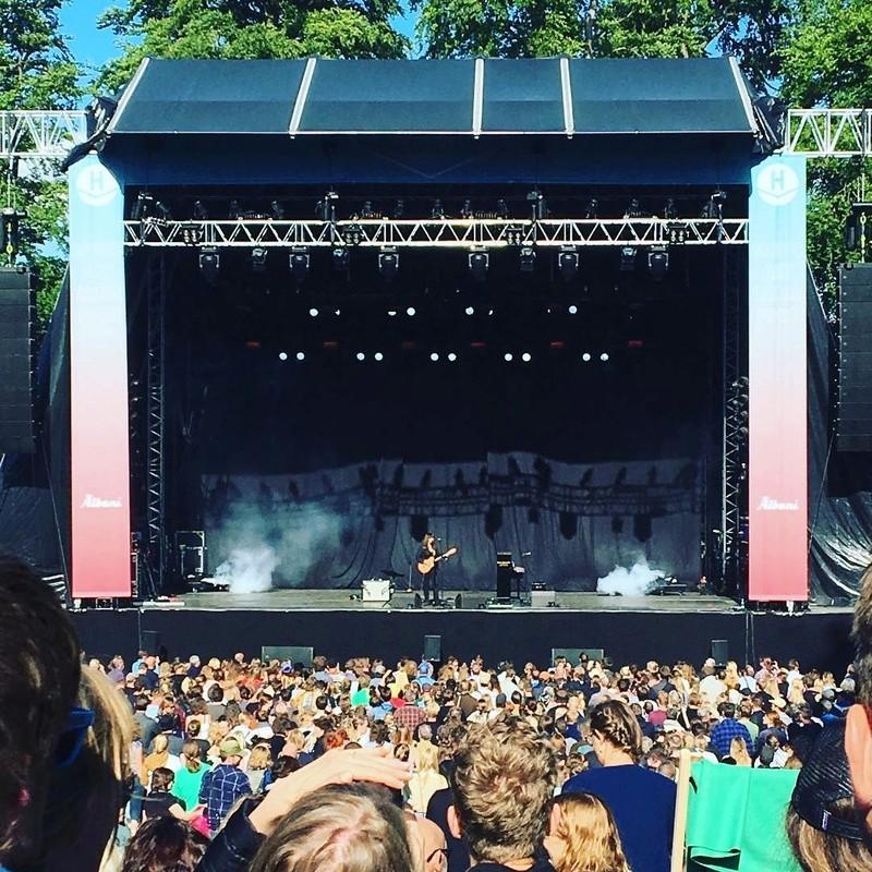 "6/4/17 - ""Heartland Festival"", Kværndrup, Denmark, Egeskov Castle and Gardens 266"
