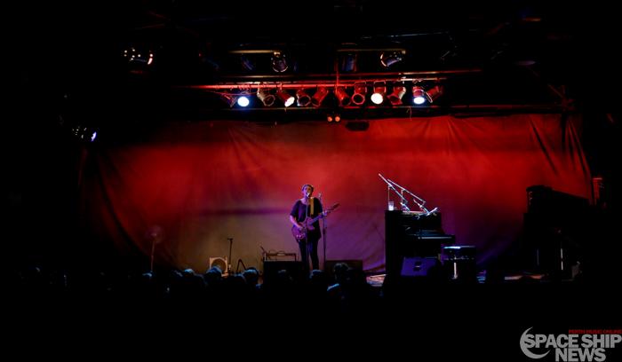 2/4/14 – Perth, Australia, Fly By Night Club 2717