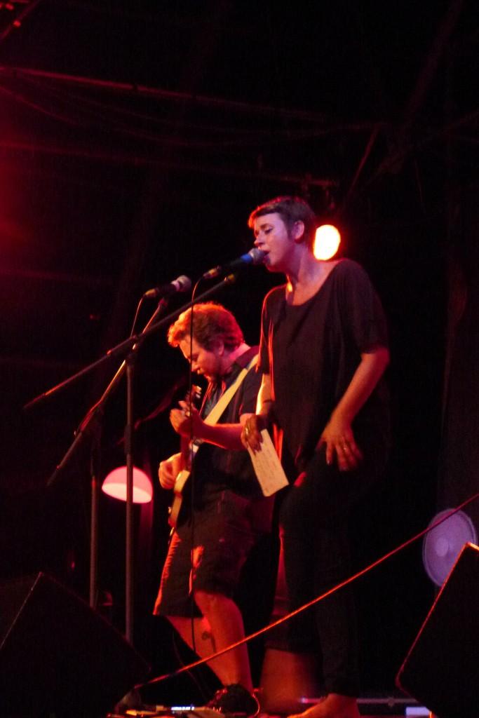 2/4/14 – Perth, Australia, Fly By Night Club 2916