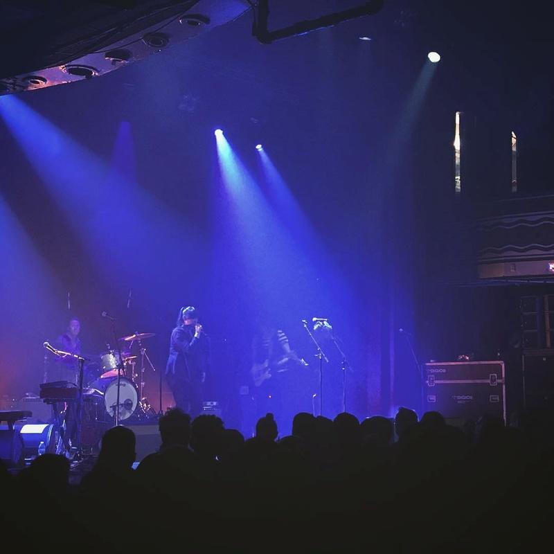 "5/20/17 - ""Vulture Festival"", NYC, Webster Hall 3220"