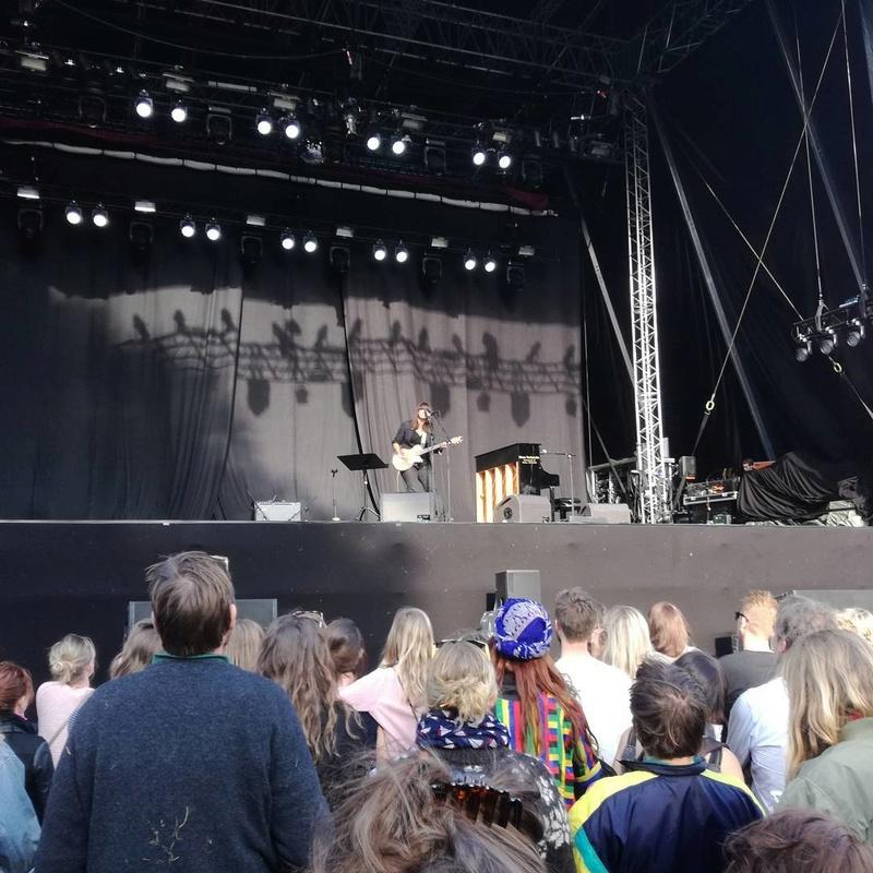 "6/4/17 - ""Heartland Festival"", Kværndrup, Denmark, Egeskov Castle and Gardens 365"