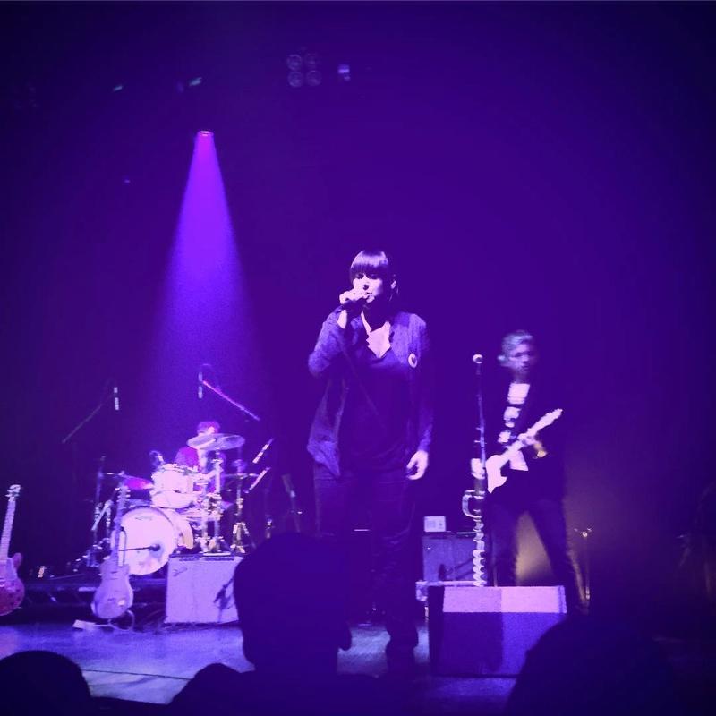 "5/20/17 - ""Vulture Festival"", NYC, Webster Hall 3814"