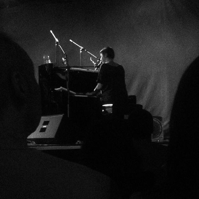 2/4/14 – Perth, Australia, Fly By Night Club 442