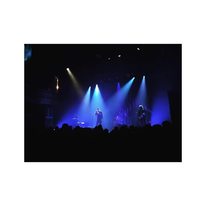 "5/20/17 - ""Vulture Festival"", NYC, Webster Hall 460"