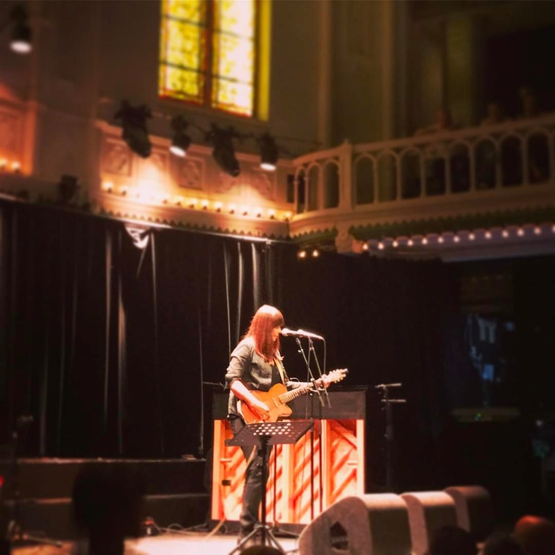 6/1/17 - Amsterdam, Netherlands, Paradiso Grote Zaal 461