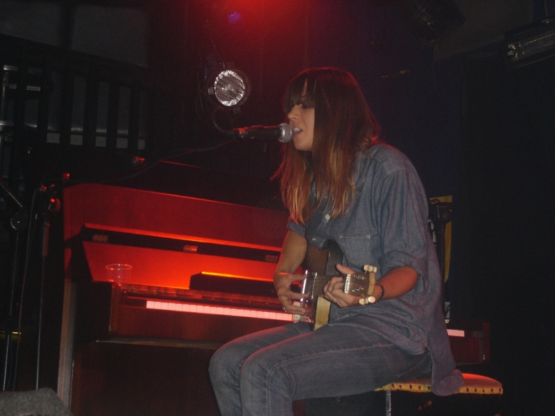 Cat Power and movies 5-1-0510