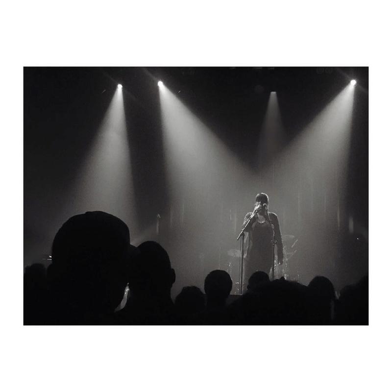 "5/20/17 - ""Vulture Festival"", NYC, Webster Hall 5112"