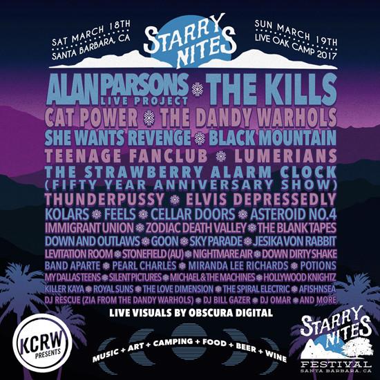 "3/19/17 - ""Starry Nites Festival"", Santa Barbara, CA, Live Oak Campground  558"