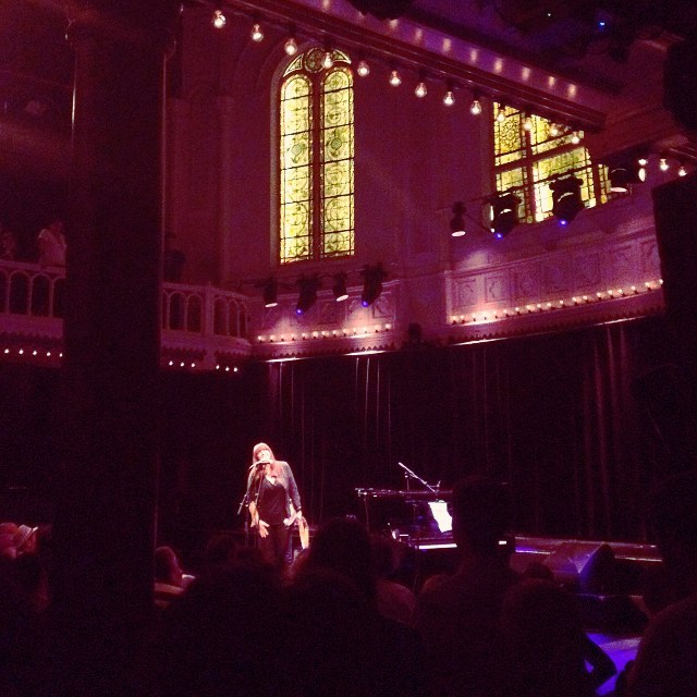 6/1/17 - Amsterdam, Netherlands, Paradiso Grote Zaal 560
