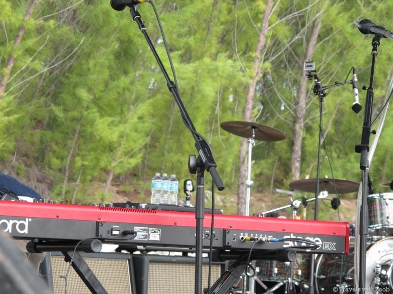 "2/15/14 - Nassau, Bahamas, Blue Lagoon Island, ""Weezer Cruise"" 637"