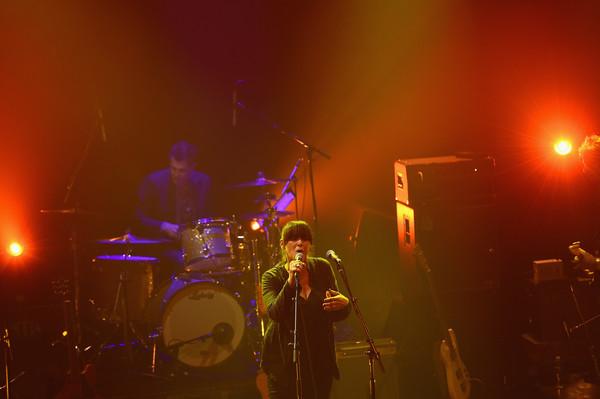 "5/20/17 - ""Vulture Festival"", NYC, Webster Hall 7111"