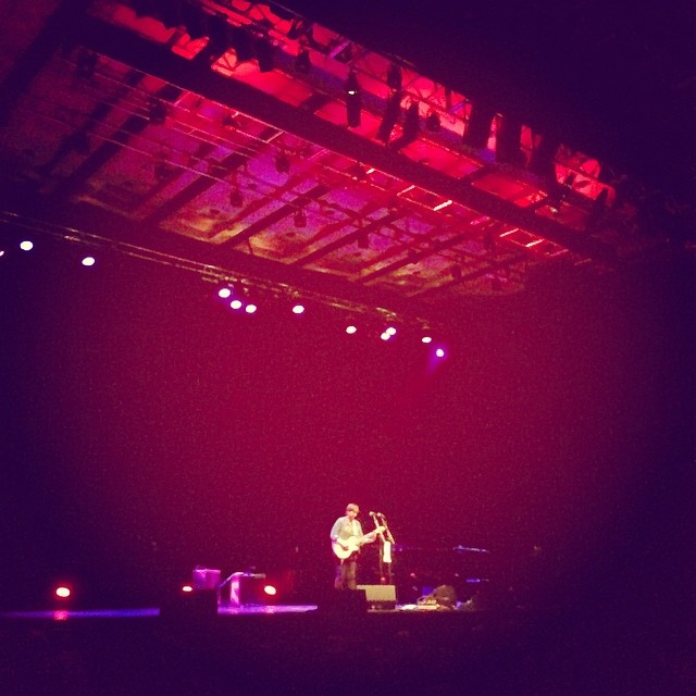 "5/18/14 - Brighton, England, Brighton Dome Concert Hall, ""Brighton Festival'' 740"
