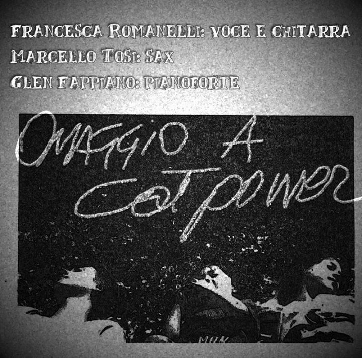 A Tribute To Cat Power - In Italy Omaggi10