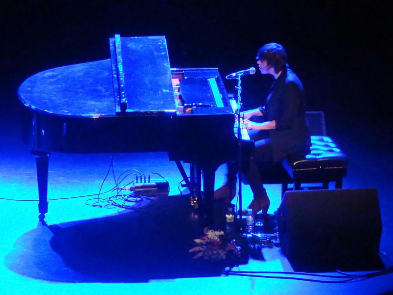 7/16/14 – Dublin, Ireland, Olympia Theatre Tumblr25