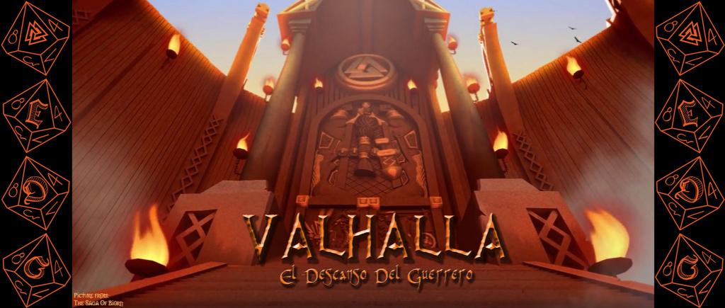 EDG Valhalla