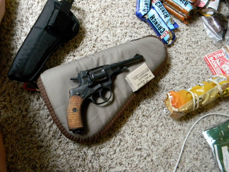 Hooked on handguns 10945210