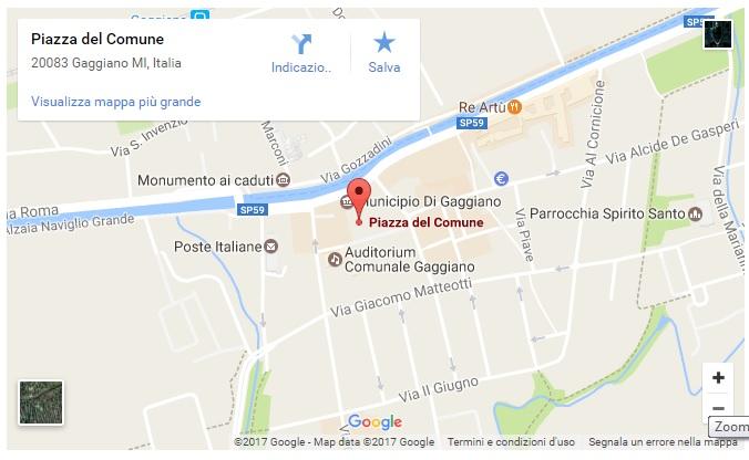 Coordinamento Piemonte/Lombardia vicino a Milano Immagi18