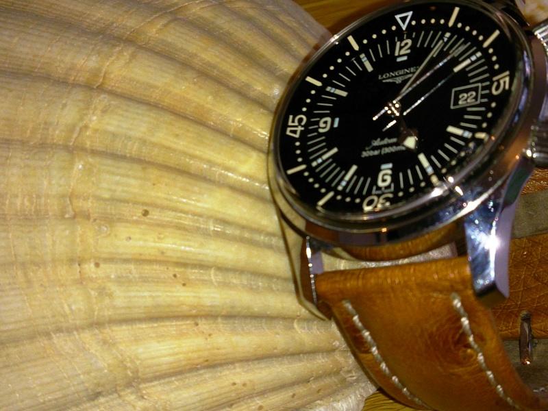[Revue] Longines Legend Diver Dsc_0215