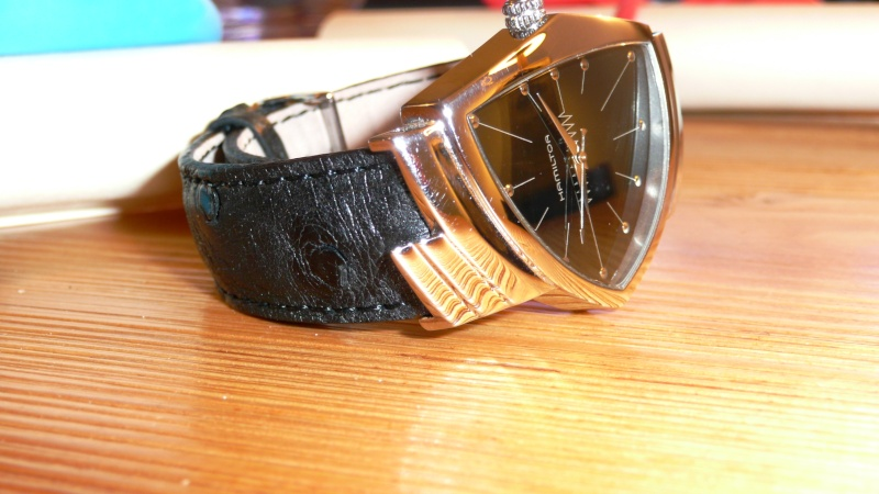 Bracelet pour Hamilton Ventura P1090510