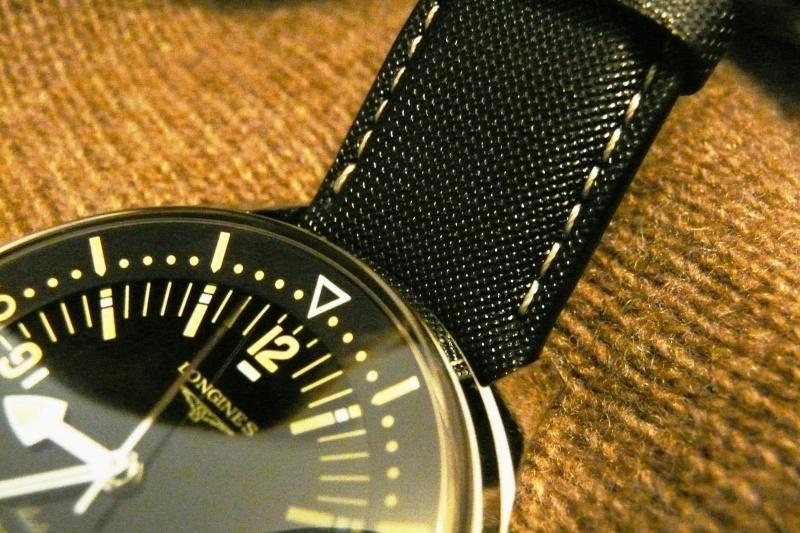 [Revue] Longines Legend Diver P1110013