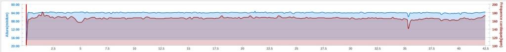 Ricorée35 ---) En route vers le marathon du Mont Saint Michel - Page 6 Img244
